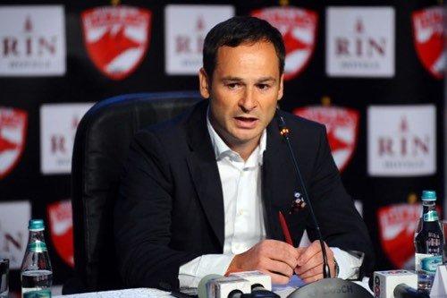 Ce nu înțeleg fanii lui Dinamo despre acțiunile lui Negoiță